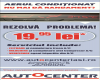 Incarcare freon aer conditionat 19 lei